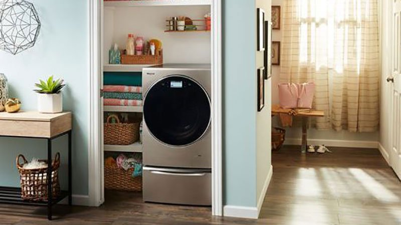 Whirlpool-front-load-All-in-One-Washer