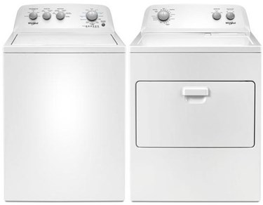 Best Front Load Washers for 2019 (Ratings / Reviews / Prices)