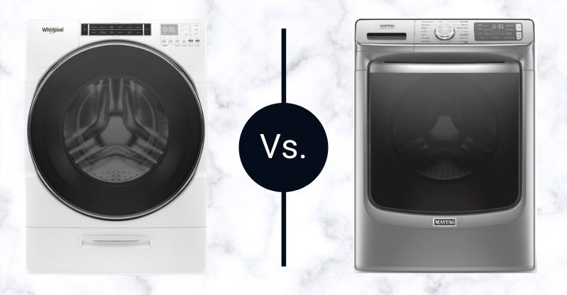 Whirlpool-vs-Maytag-front-load-washers