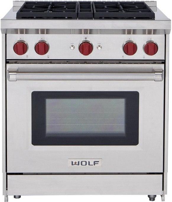 Wolf GR304
