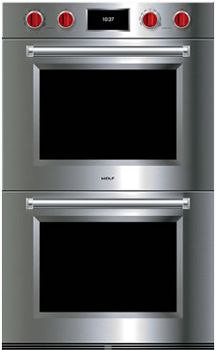 top wolf m series double ovenjpg with thermador oven reviews