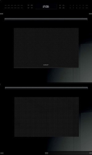 WOLF M Series Double Wall Oven