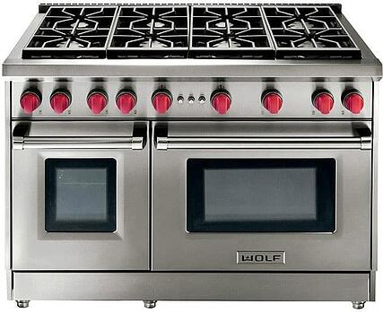 Wolf-48-inch-all-gas-range-with-eight-gas-burners