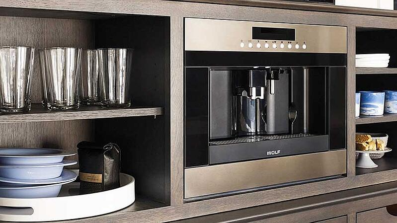 Wolf-Built-In-Coffee-Maker