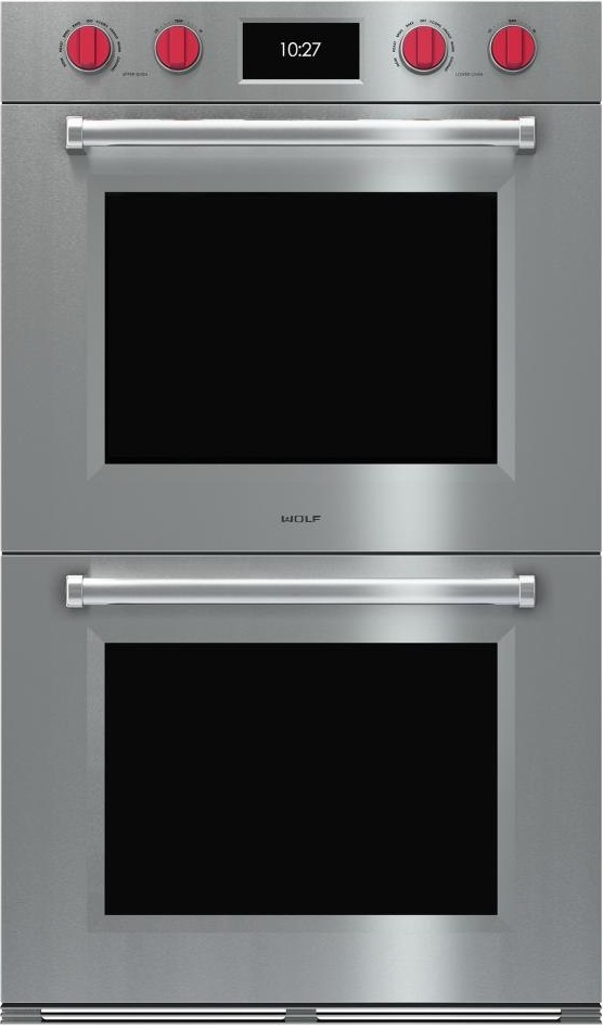 Wolf Double Wall Oven
