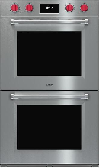 Wolf-Double-Wall-Oven