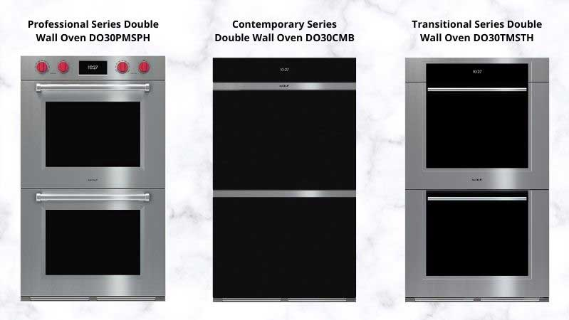 Wolf-Wall-Ovens