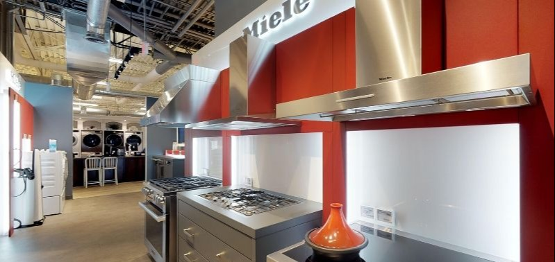 Yale Appliance Ventilation Hoods Electric Cooking