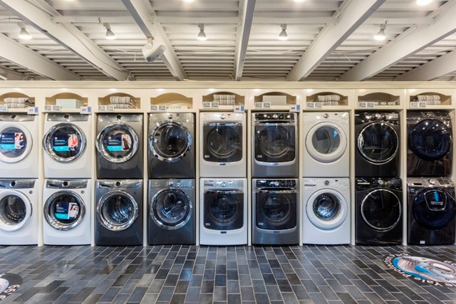 Best Front Load Washers For 2018 Ratings Reviews Prices