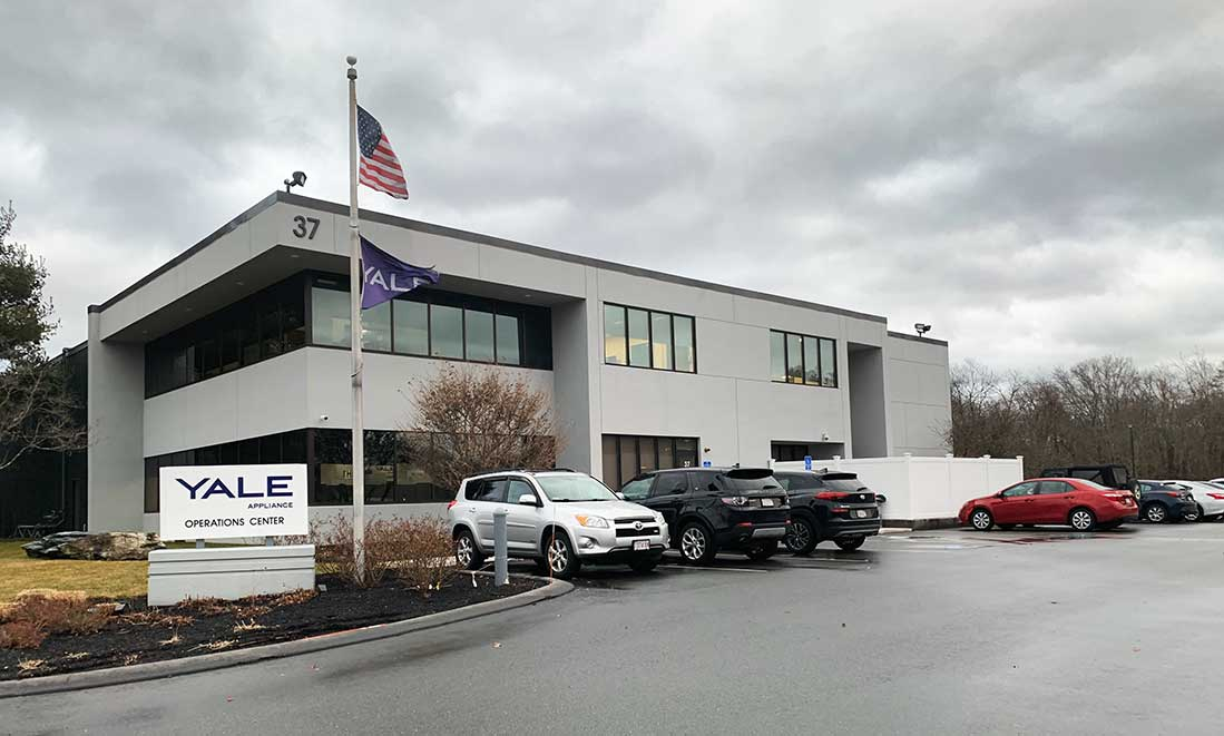 Yale-Appliance-Operations-Center-Stoughton