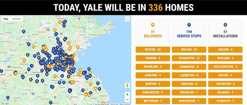 Yale-Today-Delivery-Service-and-Installation