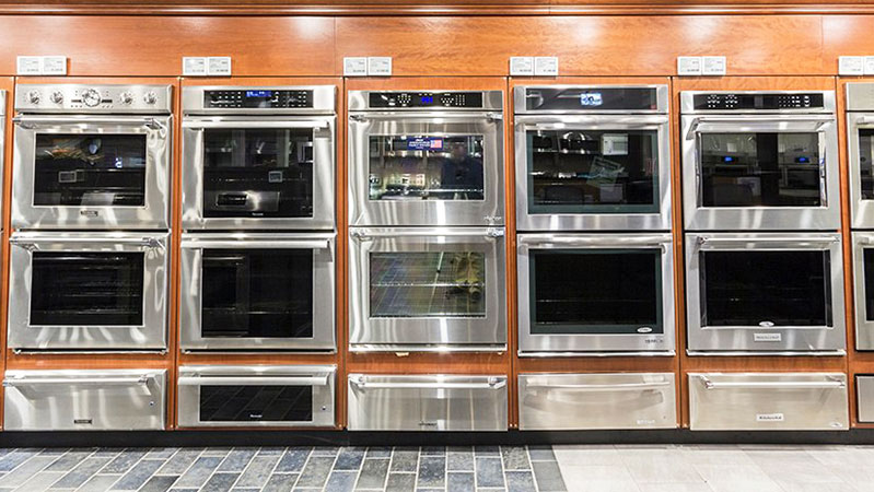 best-double-wall-ovens-dorchester-showroom-yale-appliance-1