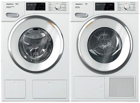 best-miele-compact-laundry-set