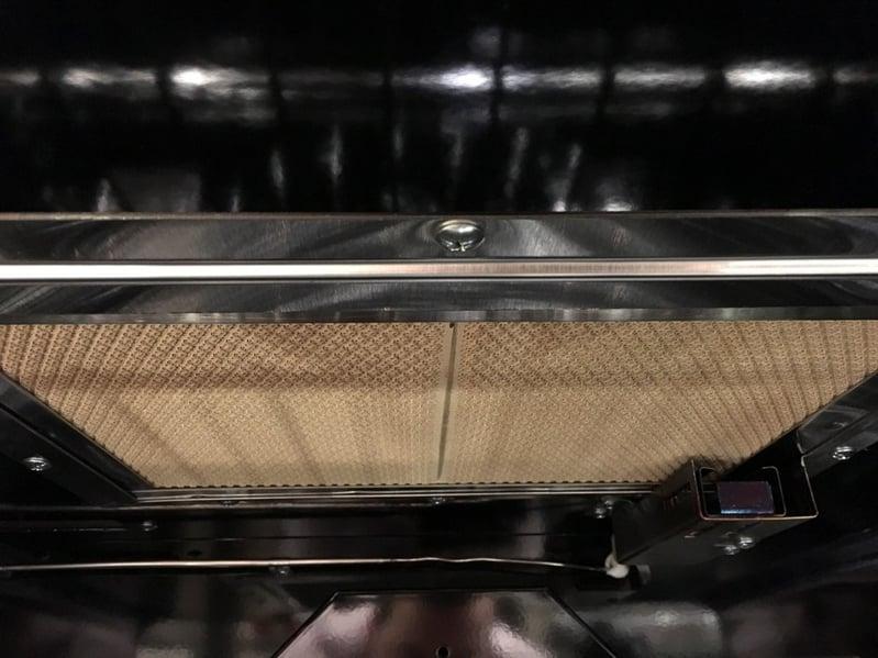 Bluestar-Oven