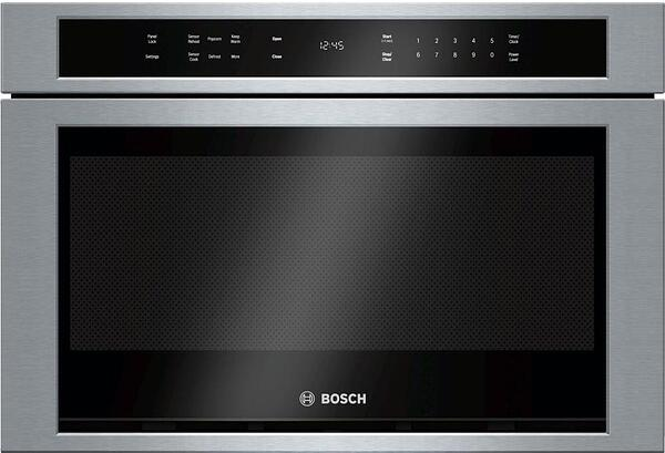 Bosch Electric Microwave HMD8451UC