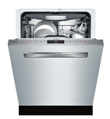 The 5 Best Bosch Dishwashers Ratings Reviews Prices