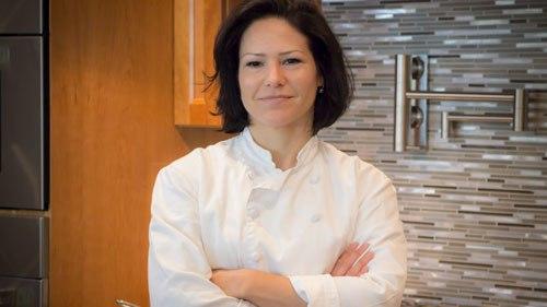 Chef-Nicole