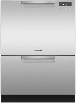Fisher & Paykel DD24DCHTX9