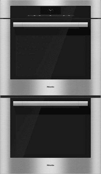 Miele-M-Touch-Double-Wall-Oven