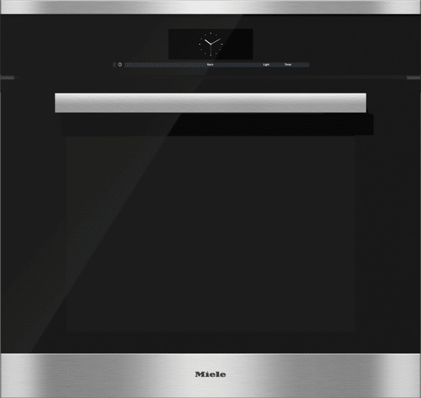 Amazing H6880BP Miele Wall Oven.png