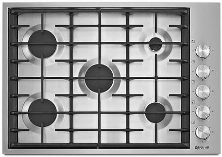Jenn-Air cooktop JGC7530BS