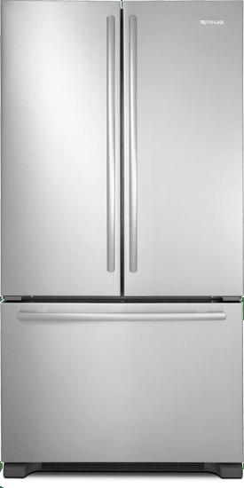 Wonderful Jenn Air French Door Refrigerator JFC2290REM