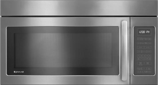 Jenn Air Microwave Jmv8208ws 310 Cfm 599