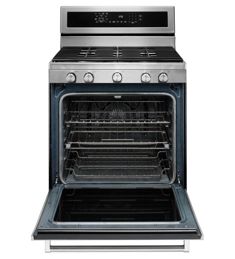 Samsung NX58F5700WSjpg KitchenAid KFGS530ESS