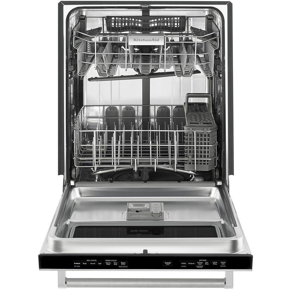 Kitchenaid Vs Viking Dishwashers Reviews Ratings Prices