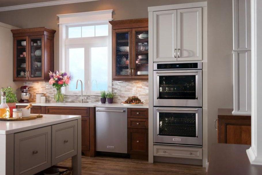 KitchenAid-kitchen-dishwasher