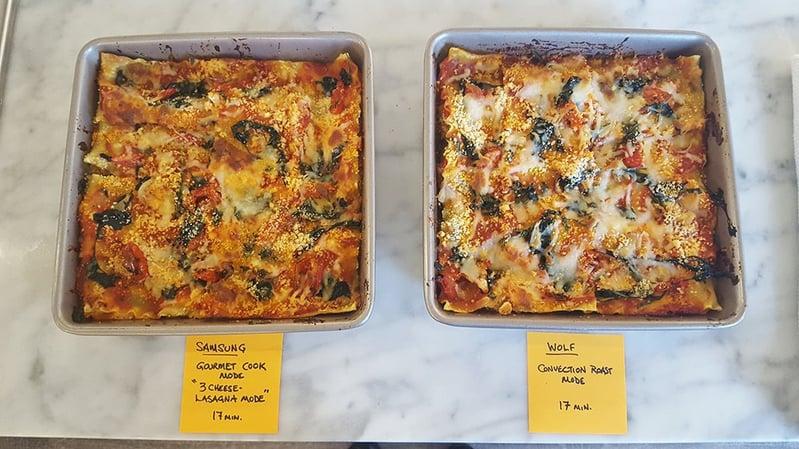 samsung-wall-oven-Lasagna-test.jpg