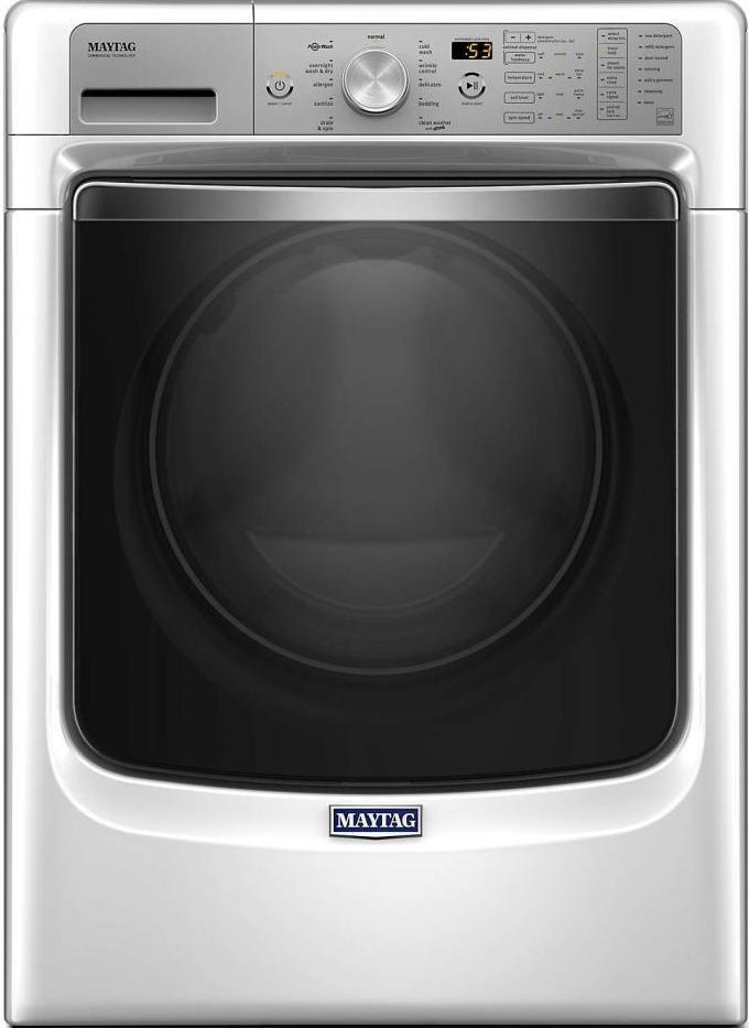 Maytag-MHW8200FW-Washer