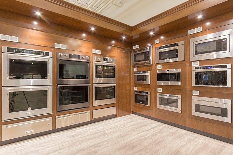 Microwave Drawers - Framingham Yale Appliance + Lighting