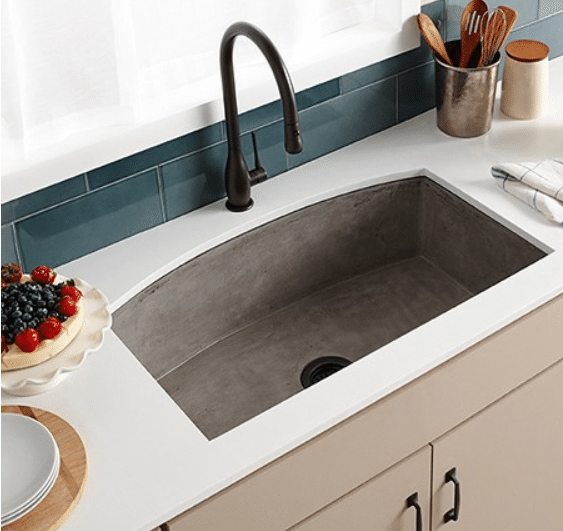 How To Buy A Kitchen Sink Choosing Stainless Porcelain