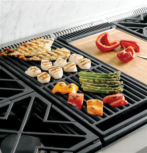 Pro-Range-Infrared-Grill
