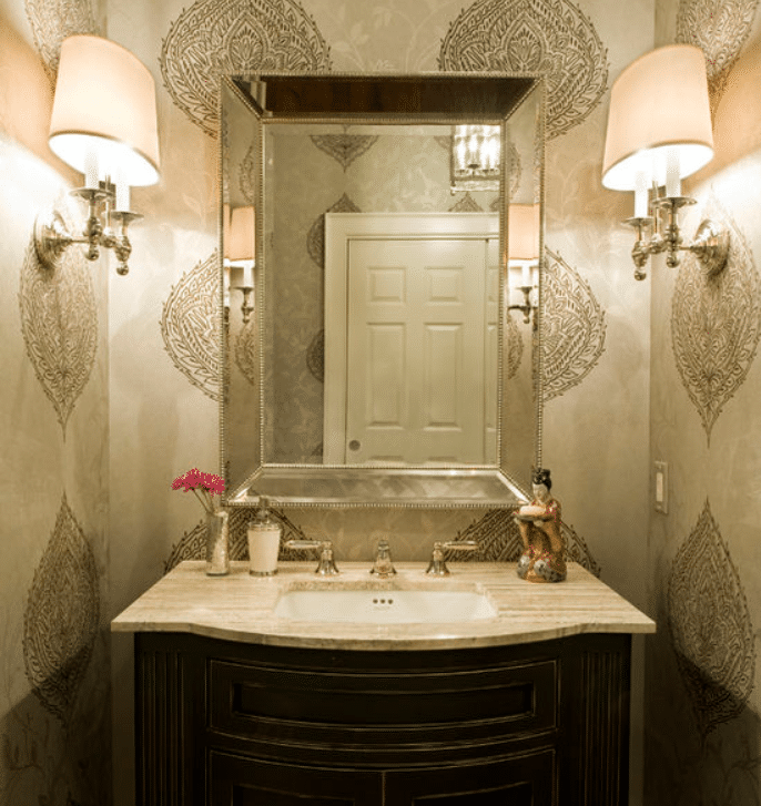 Quoizel Mirror  - Visual Comfort Sconce.png