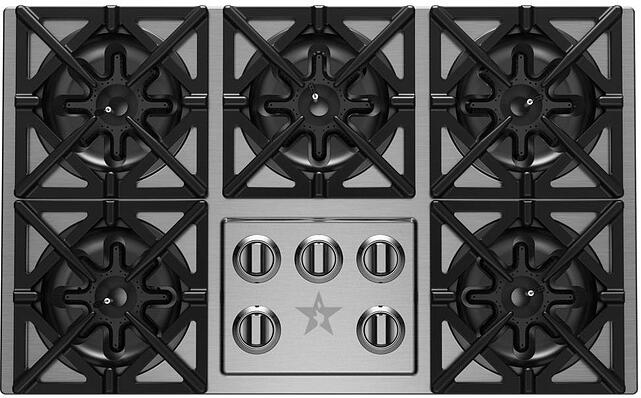 BlueStar-RBCT365BSSV2-36-Inch-Cooktop