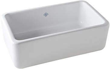 Rohl Shaws 30 Inch Kitchen Sink RC3018