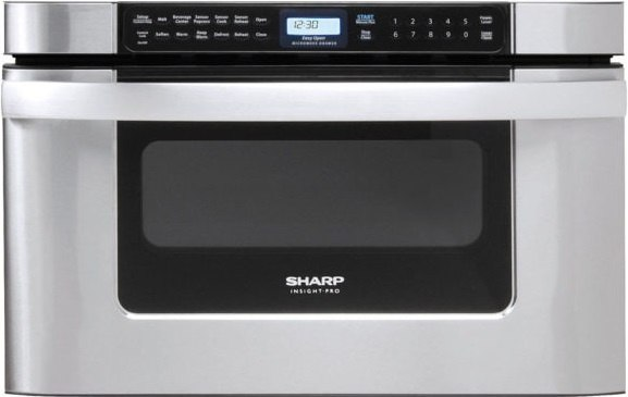 SHARP-mircrowave-drawer-kb6524ps