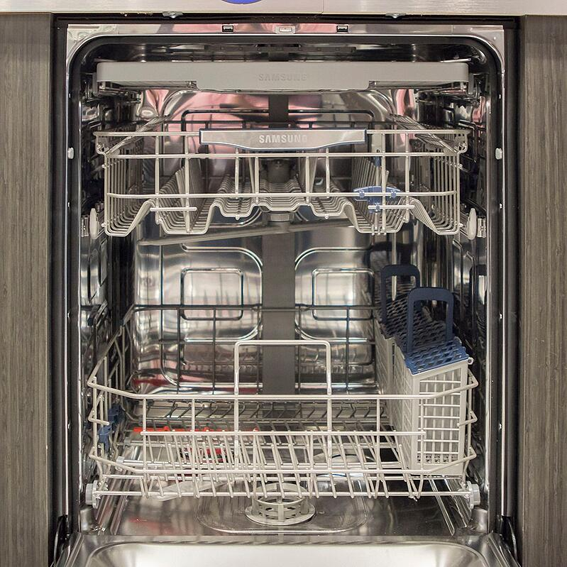 Samsung Dishwasher Interior - Dorchester Showroom.jpg