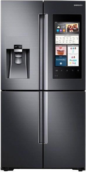 Samsung Family Hub Refrigerator RF22M9581SG