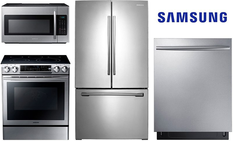 Samsung French Door Package Upgrade-1