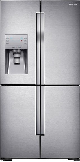 Samsung-4-door-French-Door-RF23J9011SR