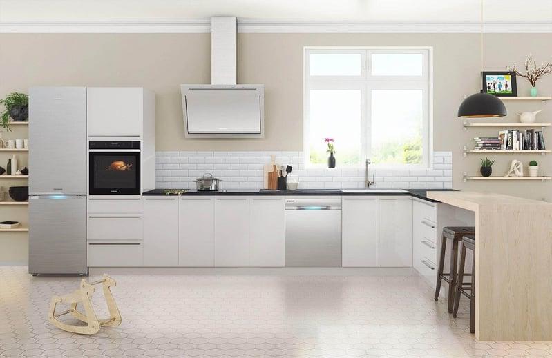 Major Kitchen Appliance Companies Australia