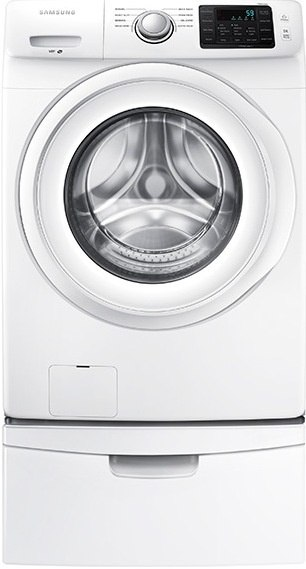 Samsung-WF42H5000AW-front-load-Washer