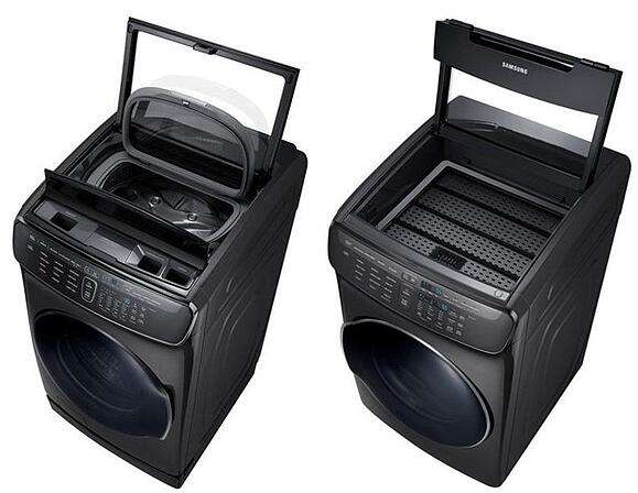 Is the Samsung FlexWash 2-in-1 Washer and Dryer Any Good? (Review