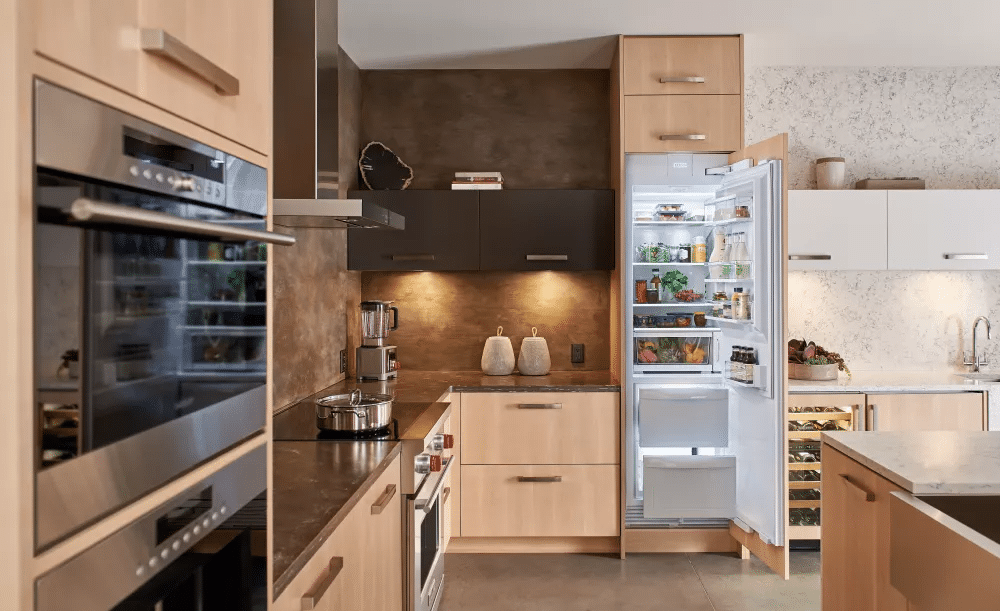 Best Premium Appliances For Small Kitchens Reviews Ratings Prices