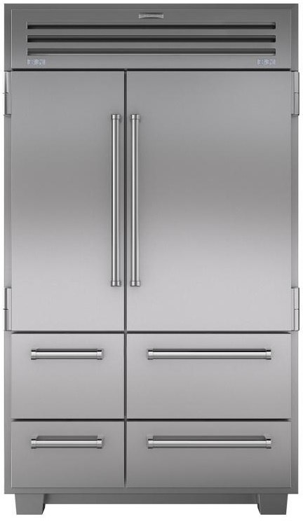 Top 7 Best 48 Inch Counter Depth Refrigerators Reviews