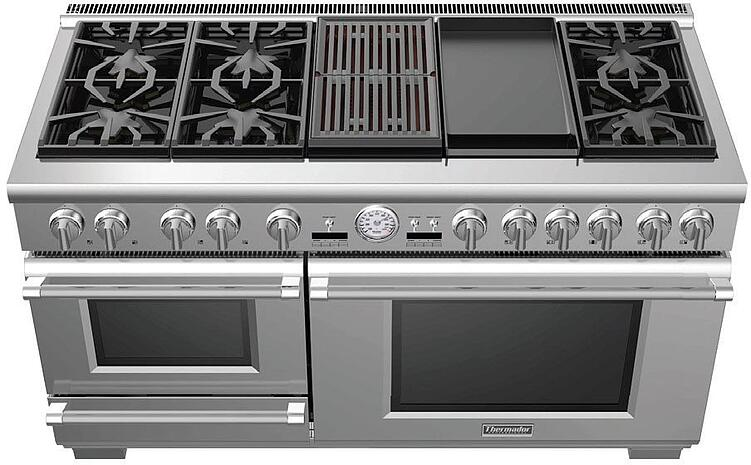 How To Buy A Residential Professional Gas Range Reviews