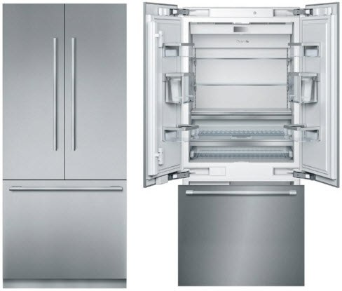 Best Affordable Panel-Ready Counter Depth Refrigerators